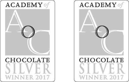 Academy of chocolate silver awards
