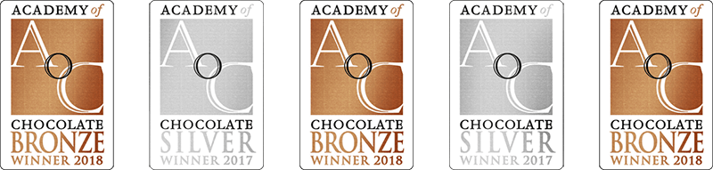Academy of Chocolate awards