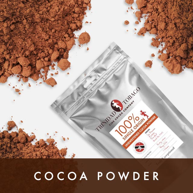 TTFCC Cocoa Powder
