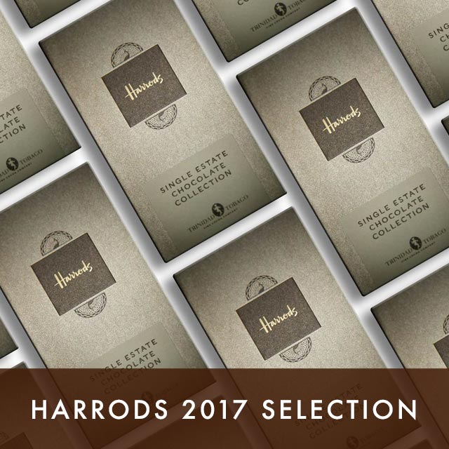 TTFCC Harrods 2017 Selection