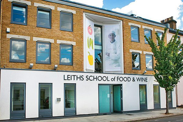 TTFCC | Leiths School of Food & Wine