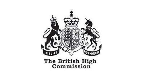TTFCC Partners with British High Commission