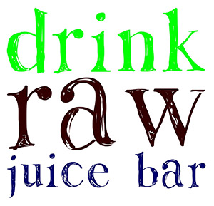 TTFCC | Drink Raw Juice Bar