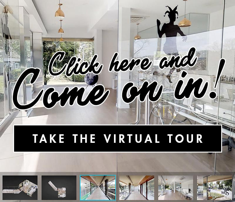 The Chocolate Box at Hilton Virtual Tour