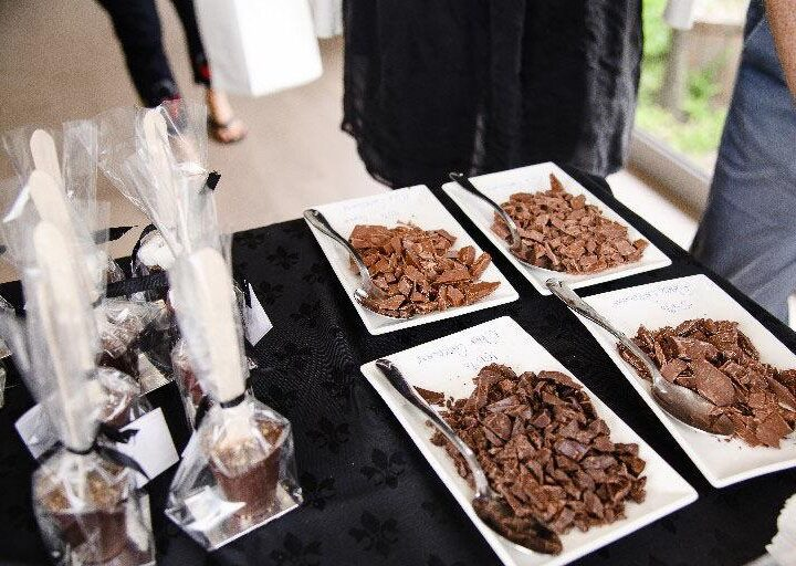 Chocolate trends…and opportunities