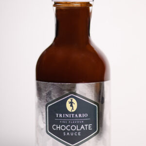 Original Trinitario Chocolate Sauce