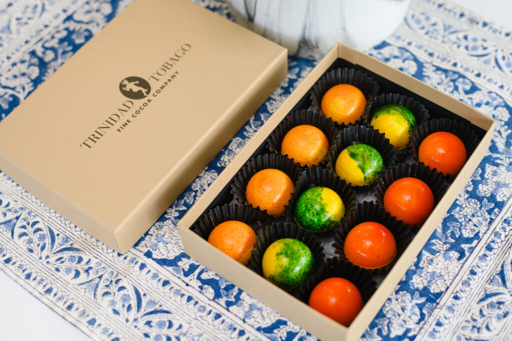 Our Truffles Are Award Winning!